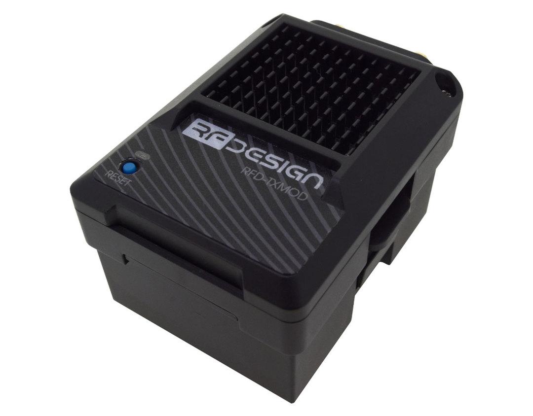 RFDesign RFD900 TX-MOD transmitter module
