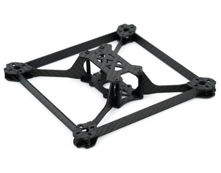 TBS Source V - Vertical Racing Multirotor Frame