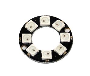 RMRC Fire LEDs - WS2812 RGB Addressable 5V Circle