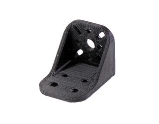 RMRC - 3D Printed 90 Degree Motor Mount