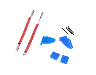 RiteWing Wing100Small Control Rod/Horn Kit