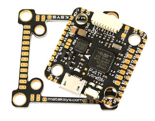 Matek Flight Controller F411-MINI SE