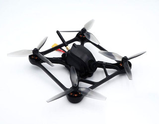 TBS Oblivion PNP Polymer Unibody Racing Drone