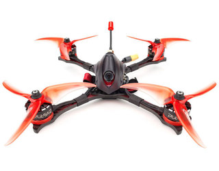 EMAX Hawk Pro 5 Inch 4S Racing Drone 2400kv - FrSky