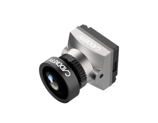 Caddx Nebula Nano Camera Only with Coaxial Cable for DJI HD