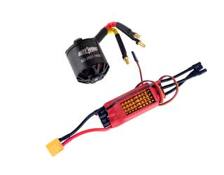 RiteWing - Secret Sauce SS2821 1450KV Motor 60A ESC Combo