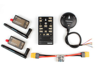 Pix32 Pixhawk & M8N GPS & PM & 915 Telemetry V3 Set