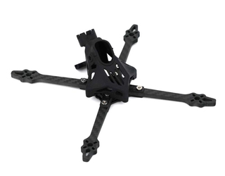 "TBS SOURCE PODRACER 4"" FPV RACING FRAME"