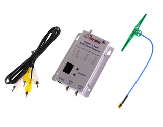 RMRC 900MHz-1.3Ghz High Performance Receiver with Custom Tuner