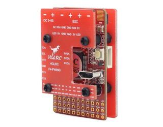 HGLRC F4 WING Flight Controller