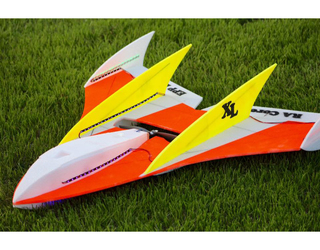 RA Cores - EPP BluFO Flying Wing XL