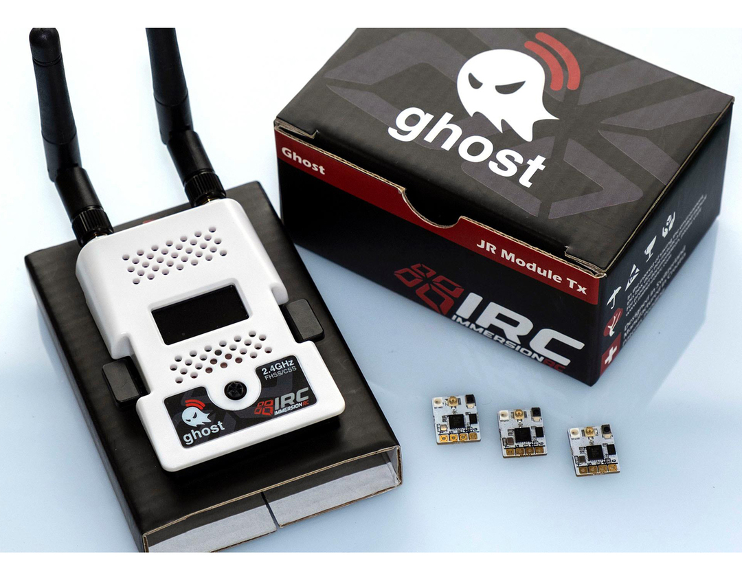 ImmersionRC Ghost 2.4Ghz