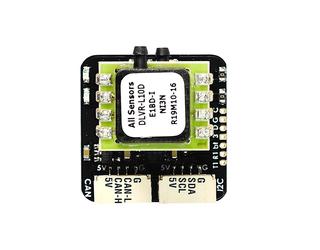 Matek Digital Airspeed Sensor ASPD-DLVR