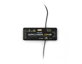 FRSky ARCHER GR8 Receiver with ACCESS