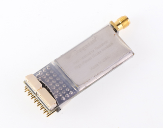 Dragon Link 433 MHZ 1000mW High Power Micro Receiver - 90cm
