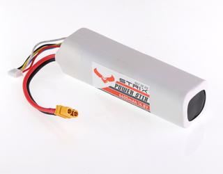 STRIX Power Stix 6400mAh 4S2P 18650 Lithium Ion - XT60