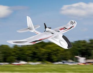OMP HOBBY T720 RC Trainer Plane RTF