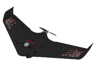 Sonic Modell AR Wing Pro PNP - EPP, 1000mm, DJI Ready