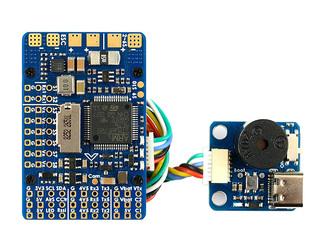 Matek Flight Controller F722-WPX