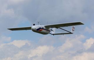 SkyHunter FPV Plane 1800mm - ARF Package