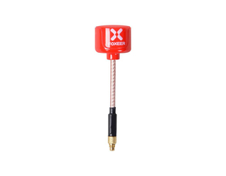 Foxeer Lollipop 2 5.8G RHCP MMCX - Straight (2pcs)