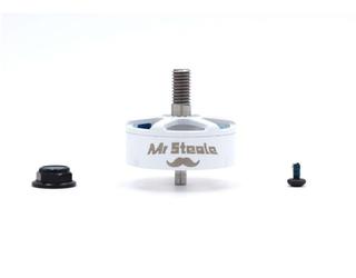 ETHIX Mr Steele 2345KV Silk V2 Spare Bell