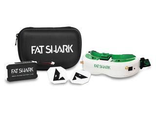 FatShark Attitude V6 Headset