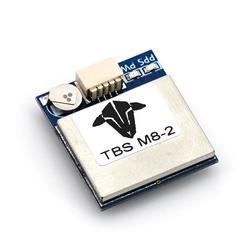 TBS M8.2 GLONASS GPS Unit for Inav and Betaflight