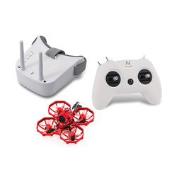 MultiGP STEM Alliance, Drones in School Starter Package - Red