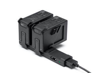 DJI FPV Drone Fly More Kit (Spare Battery Charger Combo)