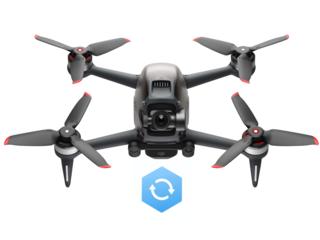 DJI Care Refresh 2-Year Plan (DJI FPV Drone)