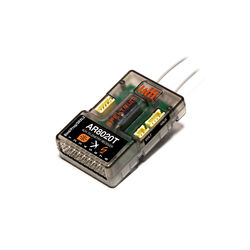Spektrum - 8CH Air Integrated Telemetry Receiver (SPMAR8010T)
