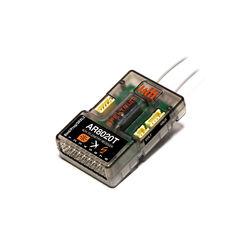 Spektrum - 8CH Air Integrated Telemetry Receiver (SPMAR8010T)