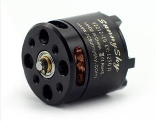 SunnySky X2212 1400KV Brushless Motor