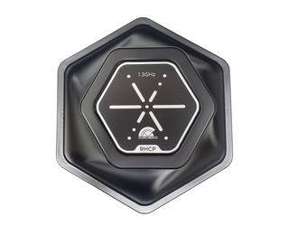VAS Crosshair XTreme V2 1.3GHz Antenna (LHCP)