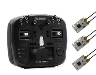 TBS Mambo Starter Set - FPV RC Radio Drone Controller