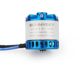 SunnySky X2212 V3 Brushless Motor 2450KV