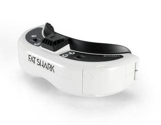 FatShark HDO2 OLED Video Glasses - Refurbished