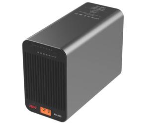iSDT FD200 200W 25A Smart Battery Discharger