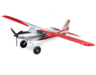 E-Flite Turbo Timber Evolution 1.5m BNF with Floats (EFL105250)