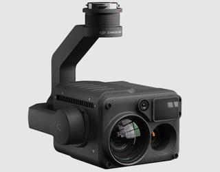 DJI Zenmuse H20T Radiometric Thermal Camera for Matrice 300 RTK