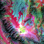 Satellite Imagery for Mineral Exploration