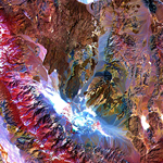 Satellite Images for Mineral Exploration