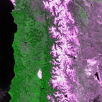 CBERS-2 Satellite Images