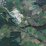 TH-01 Satellite Image Hannover Germany