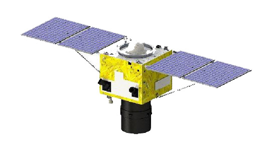 SuperView-1 satellite