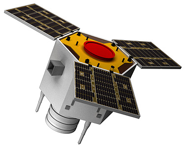 Jilin-1 Optical Satellite