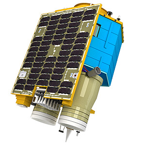 Jilin-1 Samrt Video Satellite