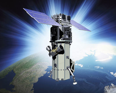 WorldView-3 Satellite Sensor (0.31m)