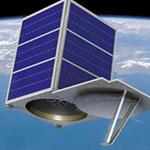 SkySat-1 Uydu Sensörü